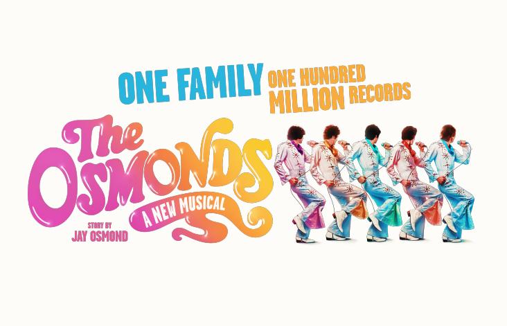 The-Osmonds