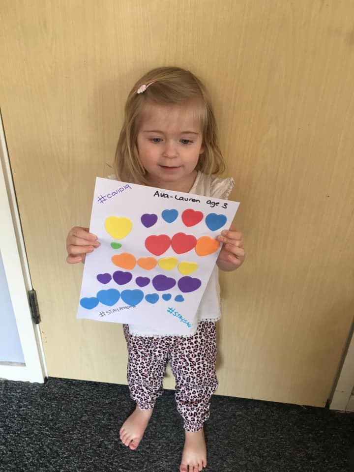 Ava-Lauren-aged-3-with-her-Rainbow-picture