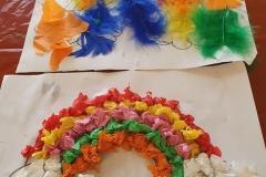 Danielle-Grays-daughter-Rainbow-Photo