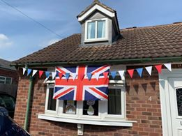 Archdale-St-VE-Day