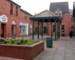 Syston Town Centre