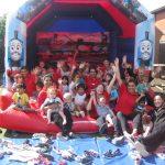 Gables Day Nursery Celebrate 5th Birthday