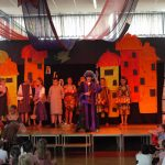 The Merton Primary End of Term Production
