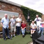 Syston Social Club Secret Garden