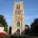 Friends of St Peter and St Paul's Church are taking part in National Heritage Open Days