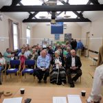 Public Meeting about the Mini Roundabout