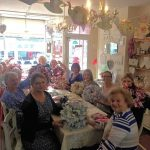 Inter Care's Ladies Afternoon Tea