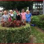 Syston Takes Silver At East Midlands in Bloom