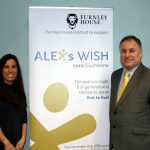 Furnley House Join Alex's Wish