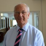 Tribute to Cllr David Slater