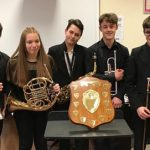 Rotary Club Young Musician Competition 2018