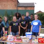 National Citizenship Scheme (NCS) Activites in Syston