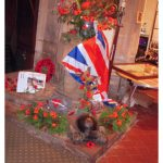 Syston's Remembrance Exhibition, a Very Big Thank You
