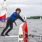 Kids Club Relaunches at Award-winning Leicester Sailing Association