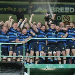 Syston RFC win the Double at County Cup Night at Welford Road