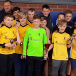 Syston Town Hawks Under 12s Success