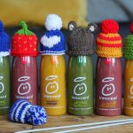 Keep those knitting needles clicking for the Big Knit!