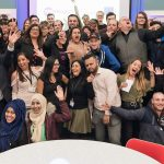 Local Youth Employment Project Needs Your Vote to Win National Lottery Award