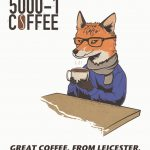 5000-1 Coffee – Subscription Service