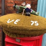 75th Anniversary Celebrations of VE Day