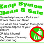 Keep Syston Clean