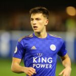 Syston Footballer Makes His Debut for Leicester City in Style
