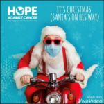 Charity Single Due for Release in Time for Christmas