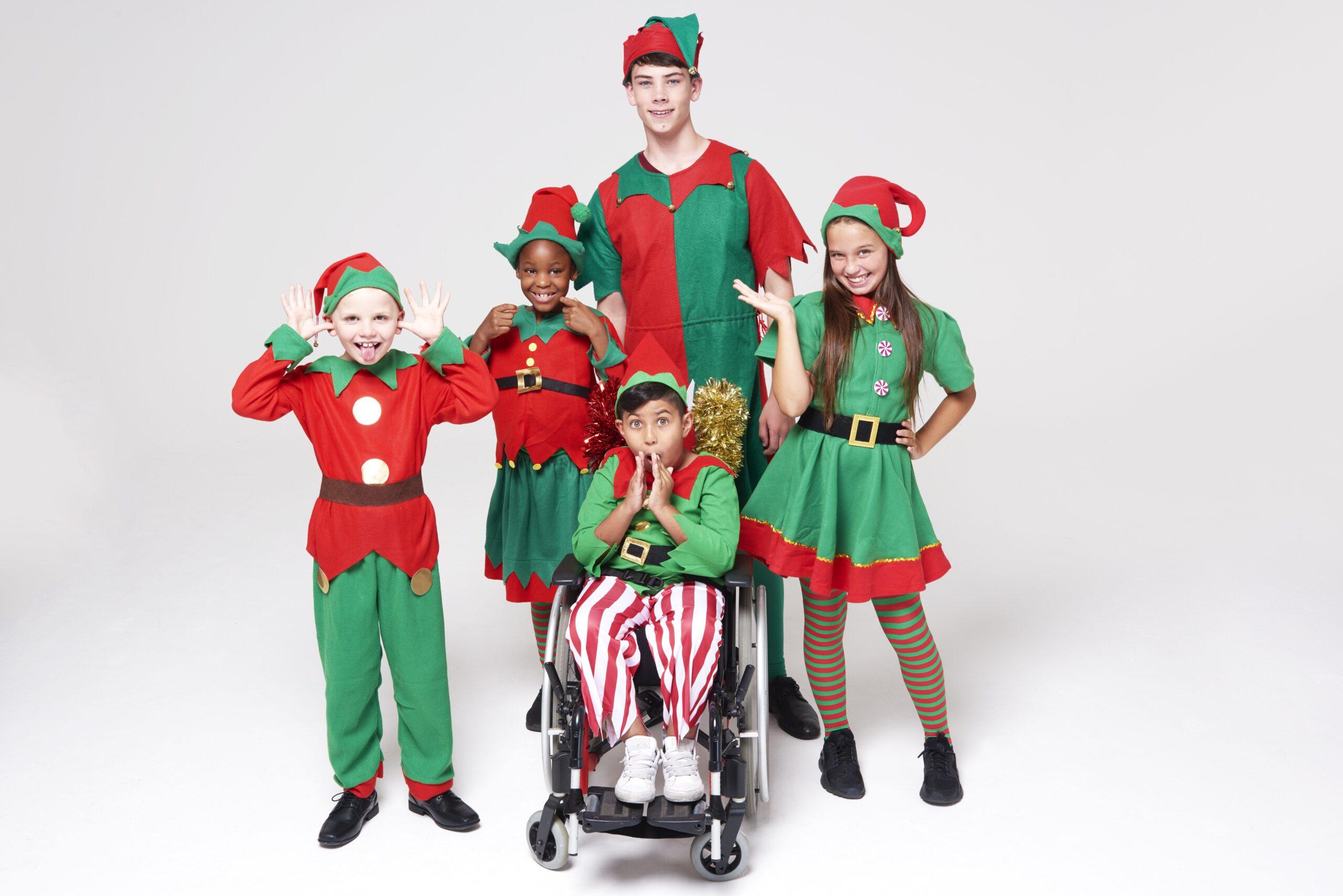 Elf Day 2020