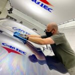 Specialist Valeting and Detailing Business Opens in Syston