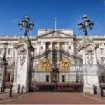 Buckingham Palace to become office space