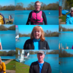 Syston Sailing Club Celebrates with Sea Shanty!