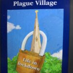 Tales from a Plague Village – Now on Sale!