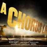 A CHORUS LINE  Directed by Nikolai Foster  Choreography by Ellen Kane