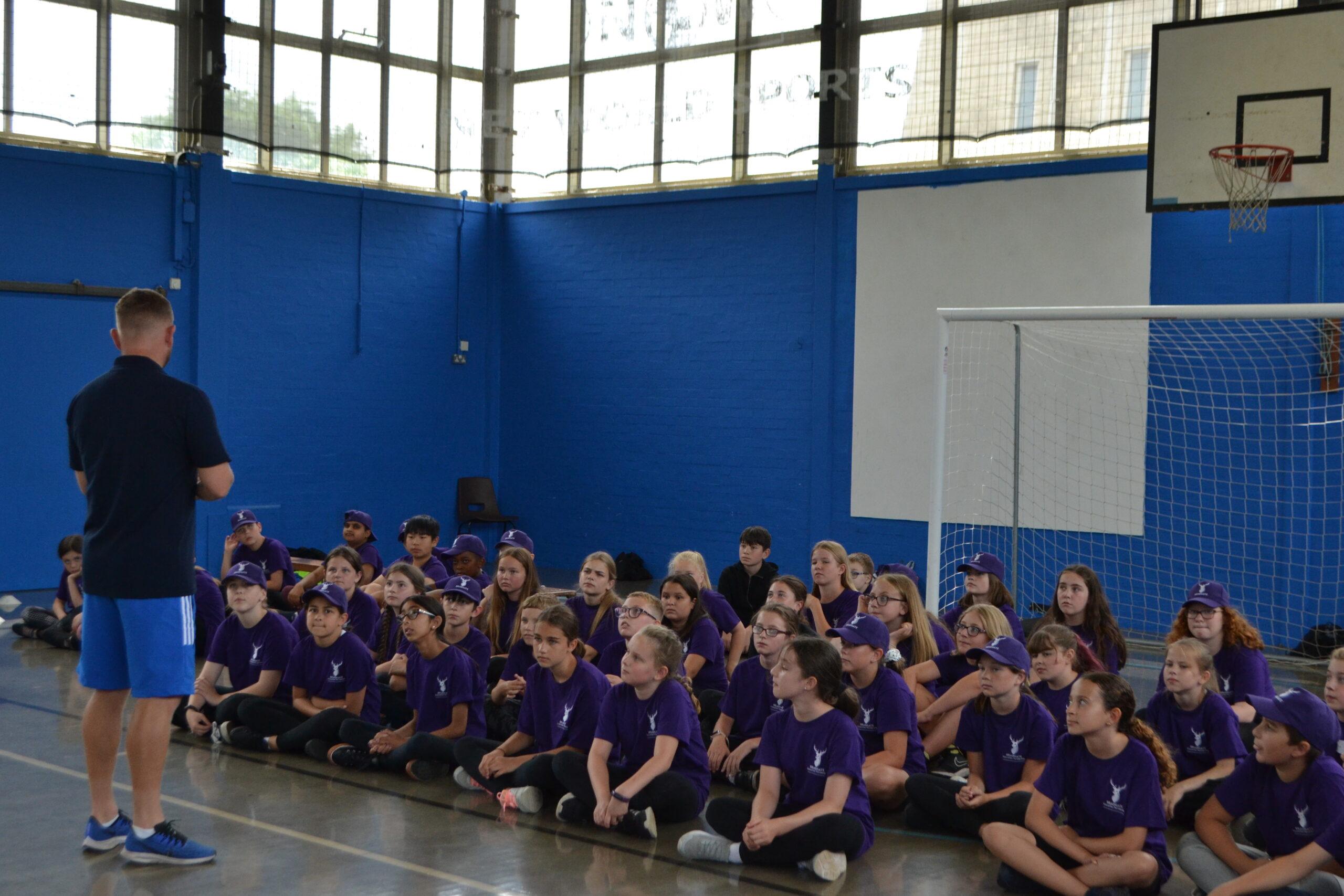 Bradgate Education Partnership Summer Scheme 2021