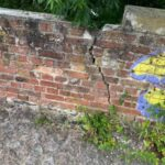 Listed Double-Arch Bridge in Need of Repair