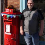 SKB Topper Donations for LOROS