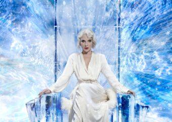 Sam Womack (White Queen) by Ryan Seamus